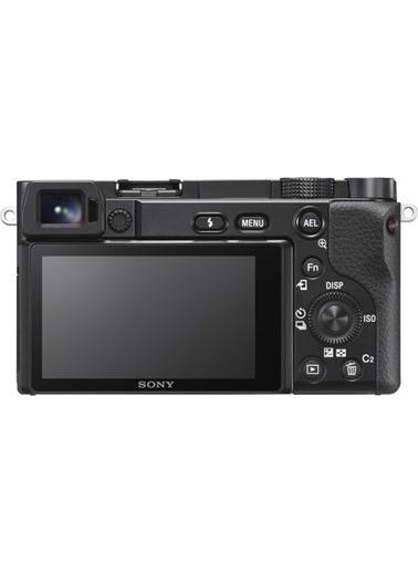 Sony ILCE-6100LB 1650 lens fot.mak. Renkli